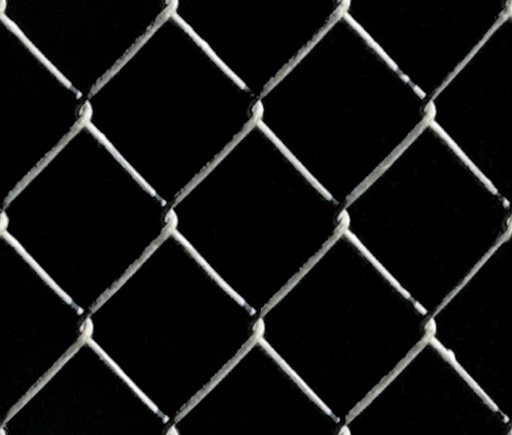 Site - Fences - Chainlink