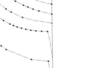 align points