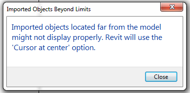 limits error