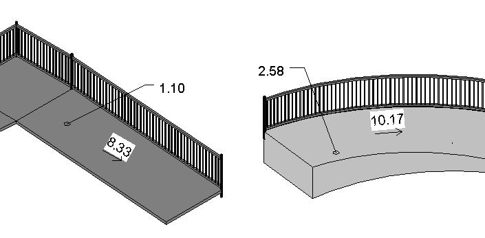 Spot Elevation In Plan Revit : Annotating ramps landarchbim