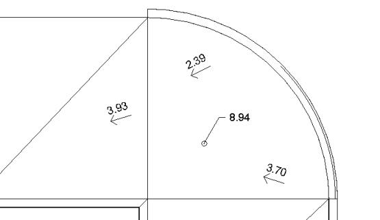 spot elevation
