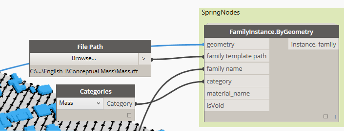 From Dynamo to Revit with Spring Nodes – landarchBIM